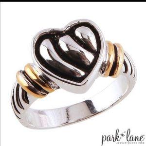 Park Lane Hearts Desire Ring
